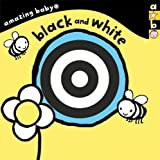 Amazing Baby Black and White