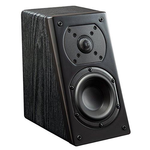 SVS Prime Elevation Speaker (Pair) - Premium Black Ash by SVS (Image #2)