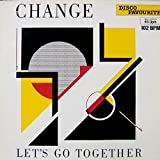 Change - Let's Go Together - Metronome - 883 153-1