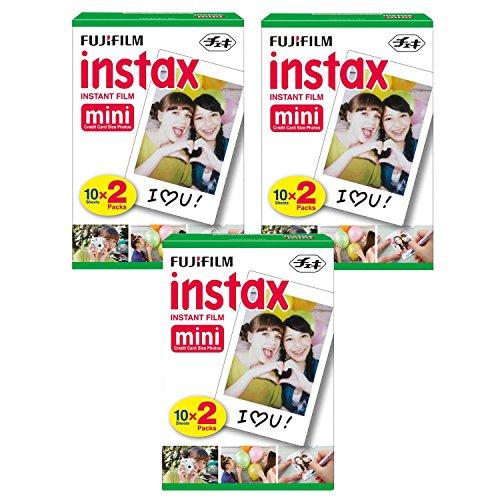 1 Fujifilm+Instax+Instant+Polaroid+Camera
