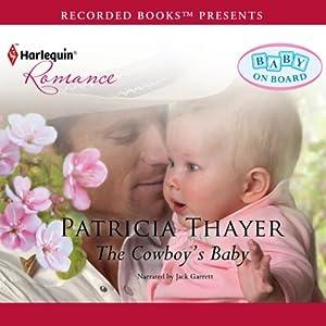Cowboy's Baby Audiobook