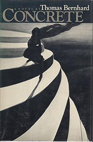 book cover of Concrete
