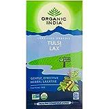 Organic India Tea's - 25 TB (Tulsi Lax)