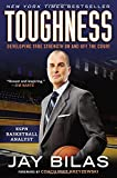 img - for Toughness: Developing True Strength On and Off the Court book / textbook / text book