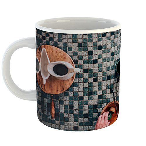 Westlake Art - Mug Coffee - 11oz Coffee Cup Mug - Modern Picture Photography Artwork Home Office Birthday Gift - 11 Ounce (1A9F-10CCA) ()