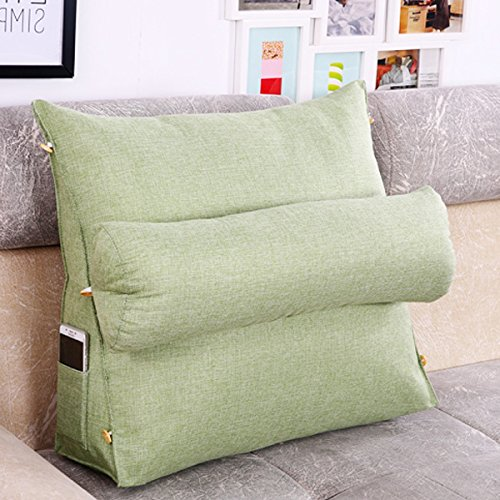 Buy pillow to watch tv in bed