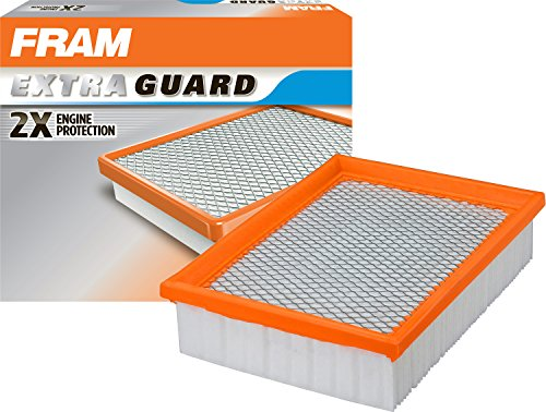 FRAM CA10092 Extra Guard Air Filter - Flex Panel