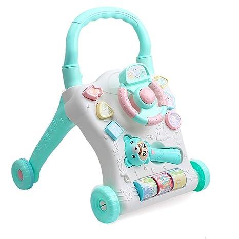 Baby Walkers GUO@ Caminante Infantil Puzzle Carro ...