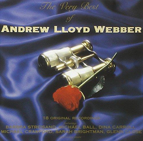 Andrew Lloyd Webber Very Best