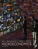Micoreconomics and Aplia Access Card (1 Semester), Krugman, Paul, 1464113262