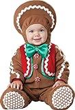 InCharacter Costumes Babys Sweet Gingerbaby Costume