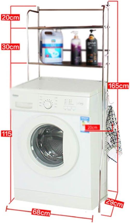 OCYE Estantes de Almacenamiento para lavadero, Estante de ...