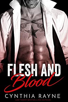 Flesh and Blood (Lone Star Mobster Book 1) by [Rayne, Cynthia]
