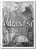 Piranesi: The Complete Etchings (Multilingual Edition)
