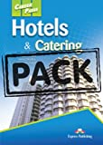 Career Paths: Hotels & Catering: Student's Book + (class Audio Cds)