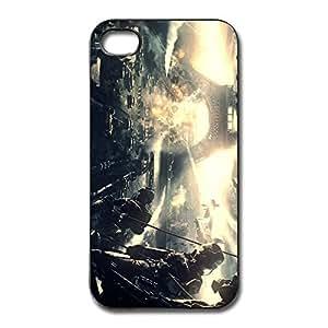 Call Duty Modern Warfare Slim Case Case Cover For IPhone 4/4s - Art Case