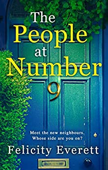 The People at Number 9 by [Everett, Felicity]