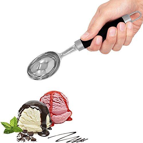rose ice cream scoop - 9