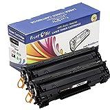 PrintOxe™ Compatible 2 PK for Canon CRG 137 (Non OEM) Toners Universal CRG137 / 337 / 737 ( 9435B001AA ) for Canon ImageClass Printer Models: MF229dw , MF226dn , MF216m , MF224dw , MF222dw , MF217w , MF211 , MF212w , MF215w , MF227dw
