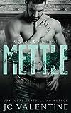 Mettle (Spartan Riders) (Volume 2)