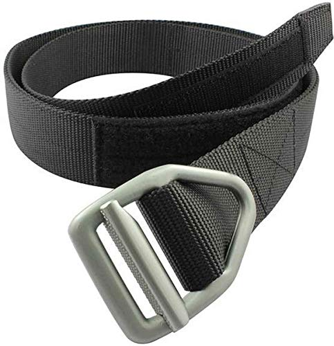 (BISON Last Chance Heavy Duty Belt, Large L)