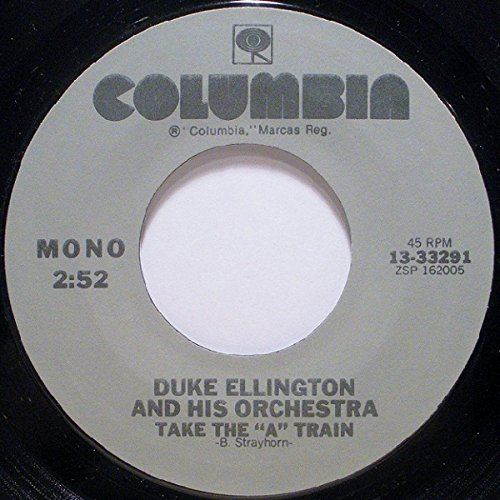 Satin Doll - Duke Ellington And His Orchestra 7