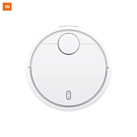 Xiaomi original Mi Casa Aspiradora robot, louu 2pcs Hepa Filter, 2pcs Side Brush,