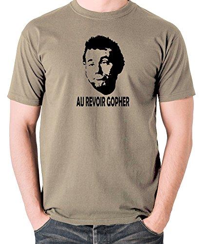 Caddyshack - Carl Spackler, Au Revoir Gopher - Men's T Shirt