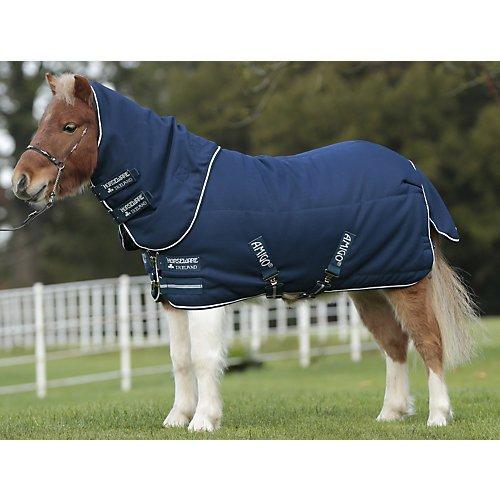 Pony Stable Blanket - Horseware Amigo Petite Plus Stable Blanket 200g 48