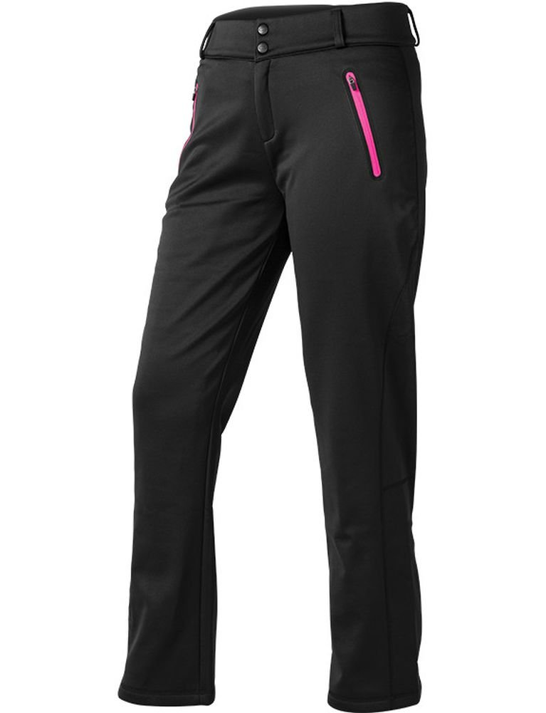 Castle Womens Mid-Layer Pants-X-Large