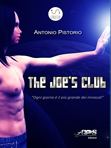 The Joe's Club