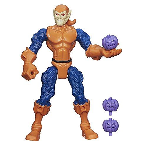Marvel Bad Guys - Marvel Super Hero Mashers Hobgoblin Figure