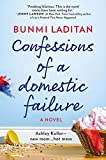 img - for Confessions of a Domestic Failure: A Humorous Book About a not so Perfect Mom book / textbook / text book
