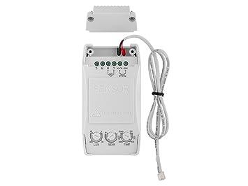 Detector de movimiento Microondas para cuadro de Deck enmo ...