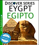 Egypt / Egipto (Xist Kids Bilingual Spanish English)