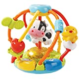 VTECH Lil' Critters Shake & Wobble Busy Ball (French Version)