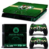Cheap FriendlyTomato PS4 Console and DualShock 4 Controller Skin Set – Basketball NBA – PlayStation 4 Vinyl