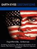 Fayetteville, Arkansas, Johnathan Black, 1249218500
