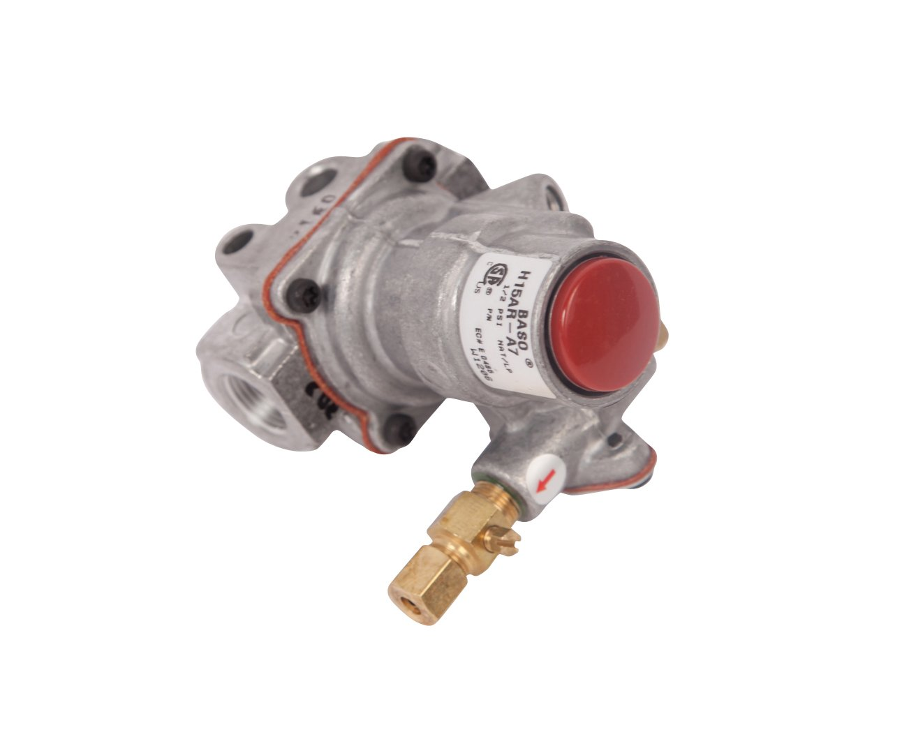 Tri-Star Manufacturing 311011 Oven and Range Safety Valve