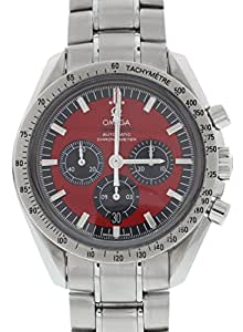 Omega Speedmaster Schumacher automatic-self-wind mens Watch 3506.61.00 (Certified Pre-owned)