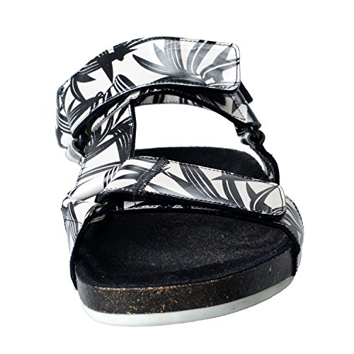 Marc Jacobs Mens Multi-Color Leather Sandals Shoes US 10 IT 9 EU 43 NkQYPEYH