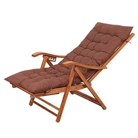 HBJB Tumbonas, sillas de bambú, almuerzos Plegables, sillas ...