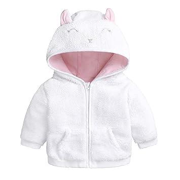 62dc09ad9f6b Longra® Newborn Girls Coats