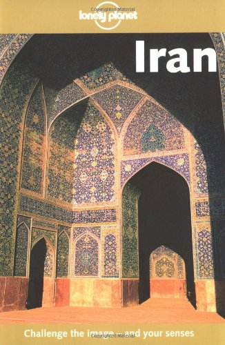 Lonely Planet Iran (3rd Edition)