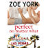 Perfect No Matter What: Laney & Kyle Do Vegas (The Wardham Book 5)