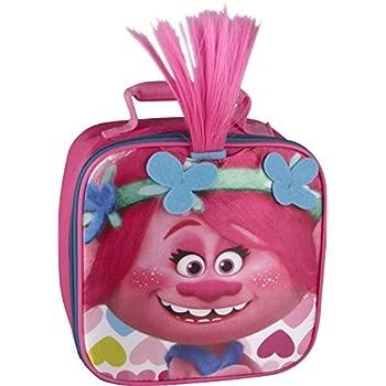 Trolls 54580 Cooper School Lunch Bag