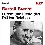Furcht und Elend des Dritten Reiches | Bertolt Brecht