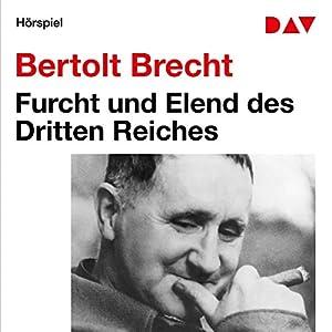 Furcht und Elend des Dritten Reiches Hörspiel