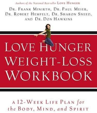 Love Hunger Weight-Loss Workbook