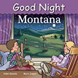 Good Night Montana, Adam Gamble, 1602190801